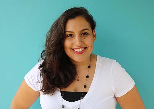 Meet Marissa, Director of Communications
