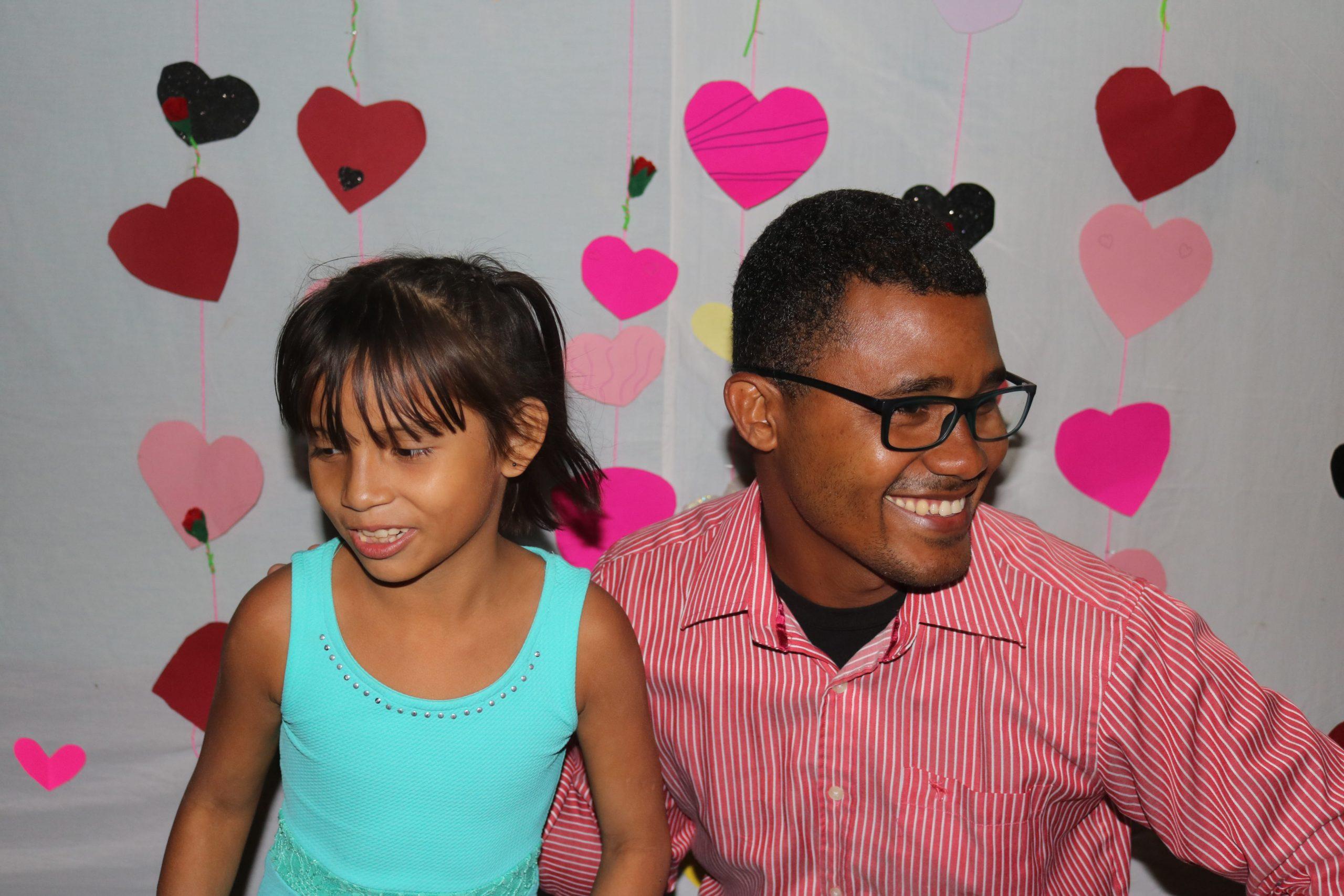 Staff Spotlight: Franqui, Educator and Father