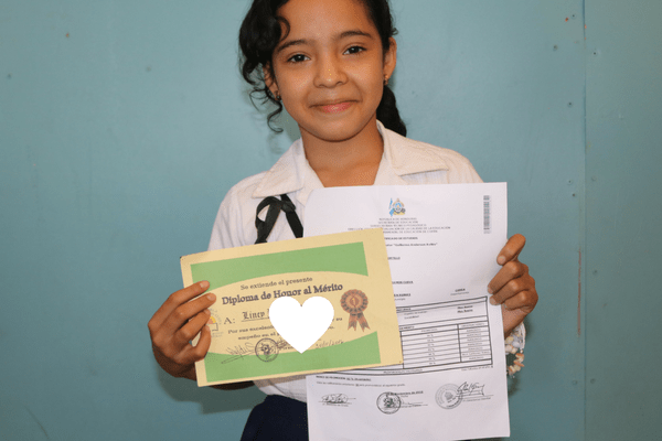 A Wish for Equality in Honduras